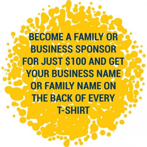 color run sponsorship